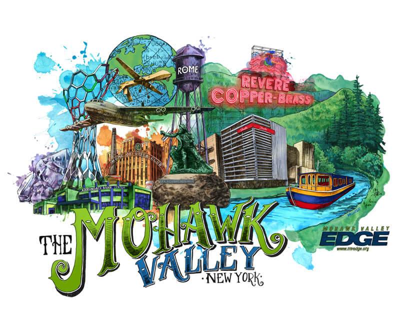 mohawk valley