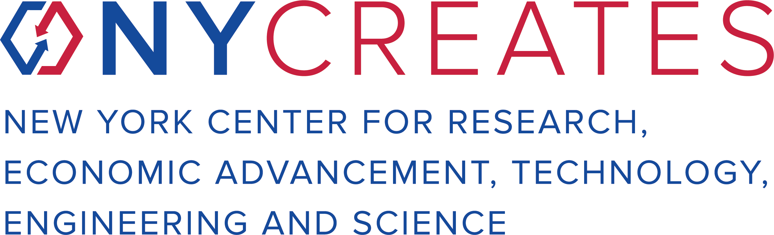 NY Creates Logo